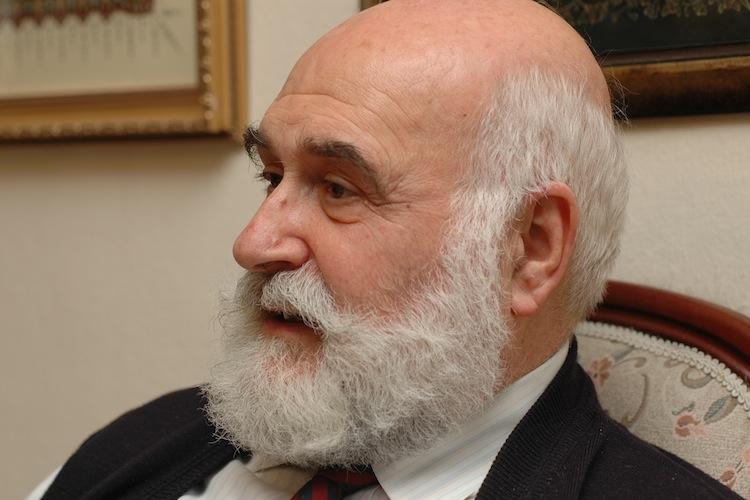 Ahmed Yüksel Özemre